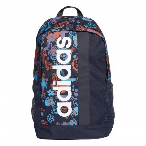 Plecak Adidas Classic Backpack Linear Graphic