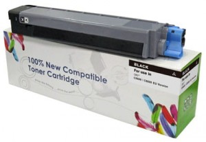 Toner Black do drukarki OKI MC860 zamiennik 44059212