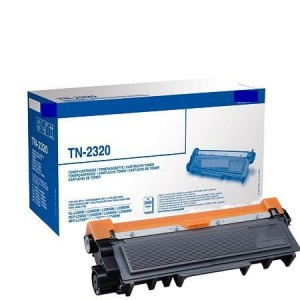Toner TFO Brother 2320 (TN2320) NoName DCP L2500D