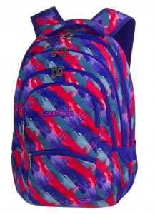 Plecak  Młodzieżowy Coolpack College vibrant lines