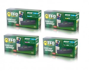 4X TONER DO HP H-305 CE 410X 411A 412A 413A 305 M451DN
