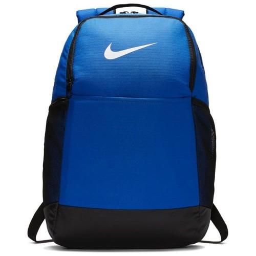 zaoszczędź do 80% najnowsza zniżka najnowsza zniżka Plecak Nike 3 KOMORY Niebieski
